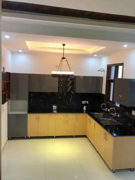 2BHK Fully Furnished Flat in 26.90 Lacs At Mohali Near Airport Road