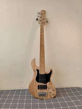 Bass Cort GB75 2012