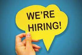 Hiring for Airline and Airport job at Ranchi Airport.