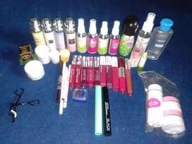 Kosmetik Tempo satu bulan