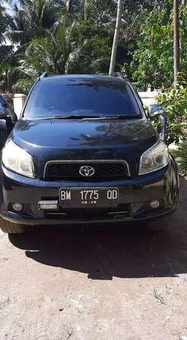 Toyota Rush S Matic