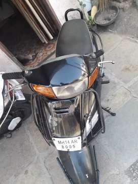 Honda Activa black E