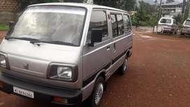 Maruti Suzuki Omni 5 STR BS-III, 2005, CNG & Hybrids