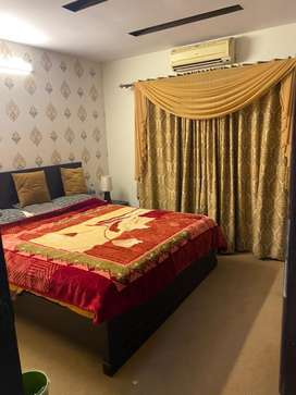 Full furnished neat and clean for daily and weekly basis rent