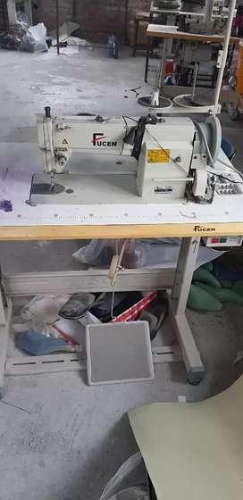 Fucen Bag stitching machine ( 15000/- )