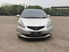 Honda Jazz S 2011 Matic