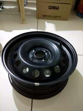 TATA Nexon XT new wheel rim 16 inch- 1 No.
