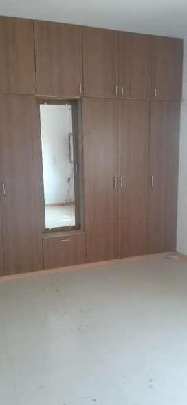 Nice 3 bhk semi furnished Villa near Alap Twin Towers, Nanamova Road