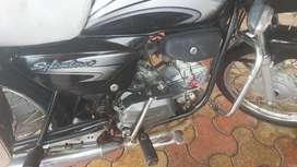 Good condition  bike.