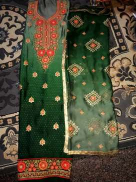 Dress materials for Sale
