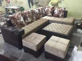 L taype sofa new design only sofa