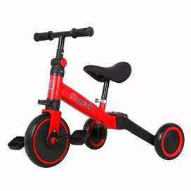 Sepeda anak|sepeda keseimbangan|batam free ongkir