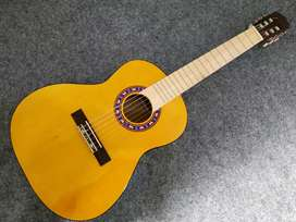 Gitar Akustik 3/4 fb MAPLE
