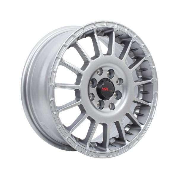 HSR-Arrow-JD803-Ring-15x65-H8x100-1143-ET45-Semi-Matte-Grey1-600x600 0