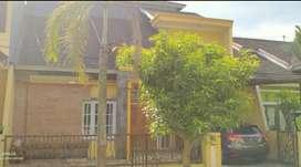 Rumah mewah di ungaran