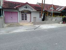 Dijual Cepat Rumah Perumahan Pondok Mayang Sekuntum, Kulim, Pekanbaru