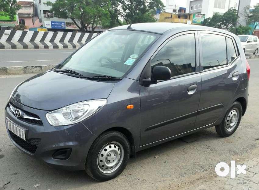 Hyundai I10 i10 1.1L iRDE Magna Special Edition, 2014, Petrol 0