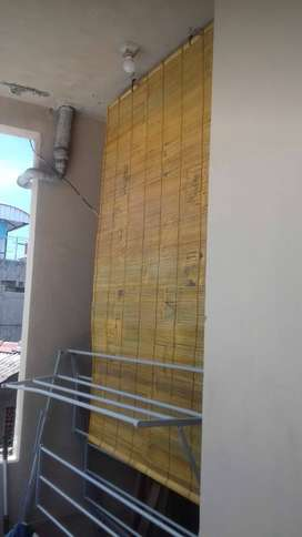 Tirai bambu jember