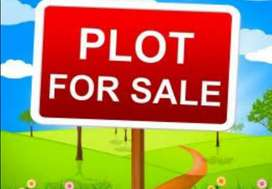 110 cent plot for sale in guruvayoor facing state high way