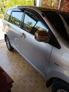 Di jual Toyota Avanza  g th 2012 manual mulus