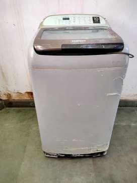 7.5 kg Fully automatic samsung washing machine