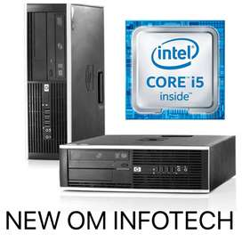 HP i5/4GB RAM/500GB HDD/ WARRANTY ALSO / DVD WRITER / CALL NOW