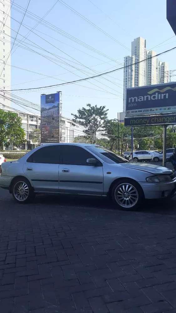 Mazda Familia 97 Kenjeran 36 Juta