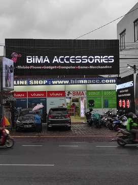 Bima Accessories Membuka Lowongan Staf Toko Di Denpasar dan Dalung
