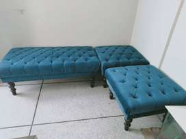 Home furniture in excellent condition for urgent sale