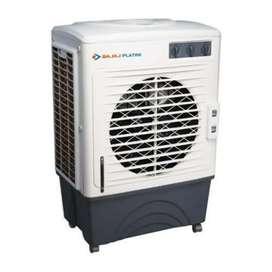 Bajaj Big size Cooler. MRP 13000rs - Motor and Wheels not working
