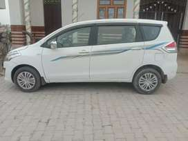 Maruti Suzuki Ertiga 2014 Diesel