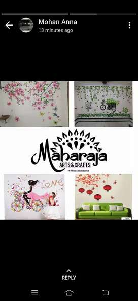 Low price on wall painting