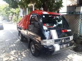 Jasa Angkut Barang Amanah / Jogja Sleman Bantul Maguwo Denggung jombor
