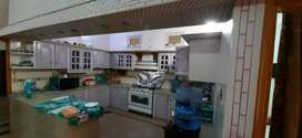 Need 24 hours house keeping maid (female only)
