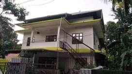 3000 sqft 5BHK House for sale at Padukkad Near Dooradatsan kendram