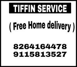 Tiffin service