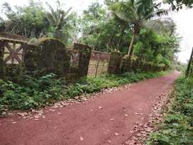 Gated Residential Land