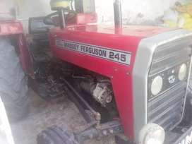 original paint , gear and other all ok , tyer 50 percent