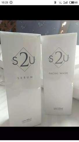 Jual serum wajah s2u
