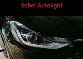 Hid projie,lazy eyes expandar,advanza,yaris,mobilio,freed,civic,vios
