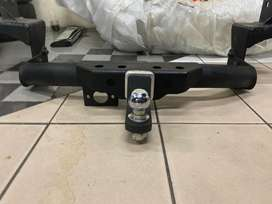 Tow Bar Fortuner 2016-2020