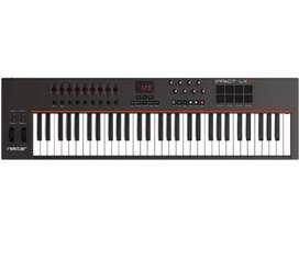Nektar Impact LX61 MIDI Controller Keyboard (musical instruments)
