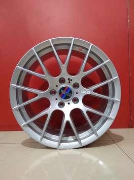 Jual velg mobil hsr  R18x8/9 BMW