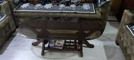 Sofa set center Table