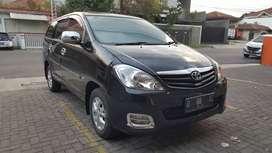 Toyota Kijang Innova G Manual 2010 MT
