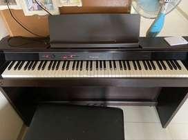 Piano Digital - Casio Privia PX860
