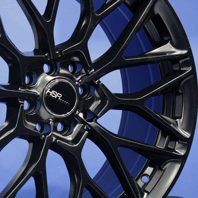 jual velg type SLOUX 616 HSR Ring.18 Lebar.8 PCD.4X100-4X114,3 ET.45 S 0