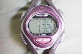 Timex ironman triathlon 892 sports watch