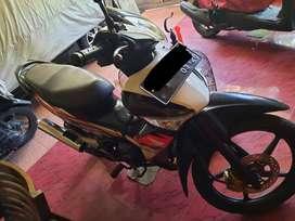 Jual Motor Supra X 2011