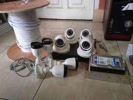 Paket Camera CCTV Mataram Murah Lombok Mataram